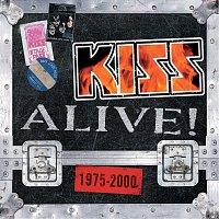 Kiss – Alive! 1975-2000