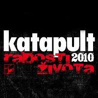 Katapult 2010 – Radosti života – CD