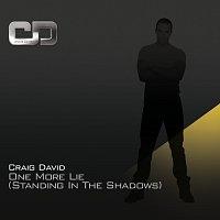 Přední strana obalu CD One More Lie (Standing In The Shadows)