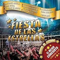 Různí interpreti – La Fiesta De Las Estrellas [Live From El Azteca]