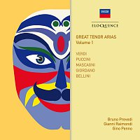 Bruno Prevedi, Gianni Raimondi, Gino Penno, Sir Edward Downes, Bruno Martinotti – Great Tenor Arias [Vol. 1]