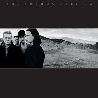 U2 – The Joshua Tree [Remastered] – LP