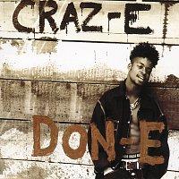 DON-e – Crazy