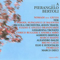 Různí interpreti – ...a Pierangelo Bertoli