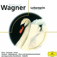 Gundula Janowitz, Gwyneth Jones, James King, Thomas Stewart, Karl Ridderbusch – Wagner: Lohengrin (Highlights)