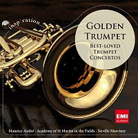 Maurice André, Academy of St Martin-in-the-Fields, Sir Neville Marriner – Golden Trumpet (International Version)