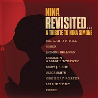 Various  Artists – NINA REVISITED: A Tribute to Nina Simone