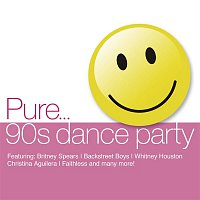 *NSYNC – Pure... 90s Dance Party