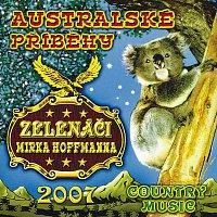 Zelenáči Mirka Hoffmanna – Australské příběhy MP3