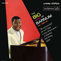 H.B. Barnum – The Big Voice Of Barnum - H.B. That Is!
