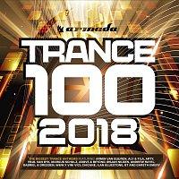 Alpha 9 – Trance 100 - 2018