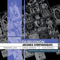 Orchestre National De Montpellier - L.R., Friedemann Layer, Enrique Diemecke – Dubugnon: Arcanes Symphoniques Op. 30