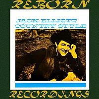Ramblin' Jack Elliott – Country Style [1962] (HD Remastered)