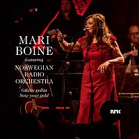 Mari Boine, Norwegian Radio Orchestra – Gilvve gollát - Sow Your Gold