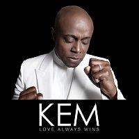 Kem – Love Always Wins