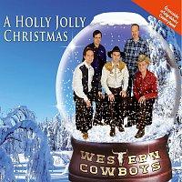 Western Cowboys – A Holly Jolly Christmas