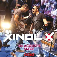 G2 Acoustic Stage