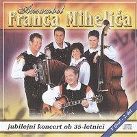 Ansambel Franca Mihelica – Jubilejni koncert ob 35 - letnici 2. del