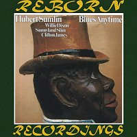 Hubert Sumlin – Blues Anytime (HD Remastered)