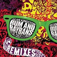 Sean Kingston, Cher Lloyd – Rum And Raybans - The Remixes