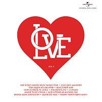 Různí interpreti – Love, Vol. 3