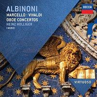 Heinz Holliger, I Musici – Albinoni, Marcello & Vivaldi: Oboe Concertos