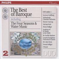 Různí interpreti – The Best of Baroque