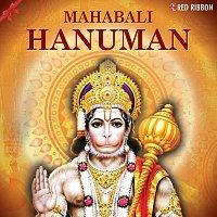 Přední strana obalu CD Mahabali Hanuman