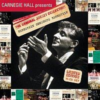 Leonard Bernstein – The Original Jacket Collection - Carnegie Hall Presents: Bernstein Conducts Bernstein