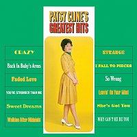 Patsy Cline – Patsy Cline's Greatest Hits