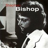 Stephen Bishop – An Introduction To Stephen Bishop