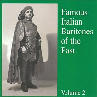 Ettore Bastianini – Famous Italian Baritones of the Past ( Vol. 2 )