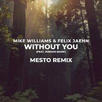 Mike Williams, Felix Jaehn, Jordan Shaw – Without You [Mesto Remix]
