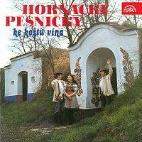 Cimbálová muzika Lipov – Horňácké pěsničky ke koštu vína