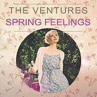 The Ventures – Spring Feelings