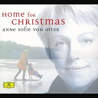 Anne Sofie von Otter – Home For Christmas