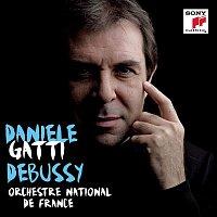 Daniele Gatti, Claude Debussy, Orchestre National De France – Debussy: La Mer; Prélude a l'apres-midi d'un faun; Images