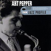 Art Pepper – Jazz Profile: Art Pepper