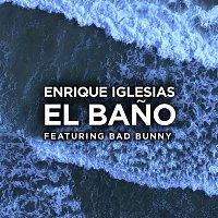 Přední strana obalu CD EL BANO