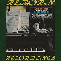 Quincy Jones – Quincy Jones Explores the Music of Henry Mancini (HD Remastered)