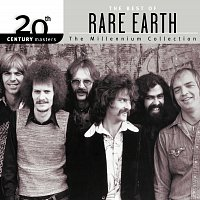 Přední strana obalu CD 20th Century Masters: The Millennium Collection: Best of Rare Earth