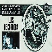 Luis De Córdoba – Grandes Cantaores Del Flamenco