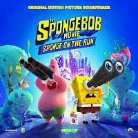 Tainy – The SpongeBob Movie: Sponge On The Run [Original Motion Picture Soundtrack]