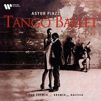 Gidon Kremer – Piazzolla: Tango Ballet