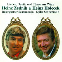 Heinz Zednik – Heinz Zednik & Heinz Holecek - Lieder, Duette und Tanze aus Wien