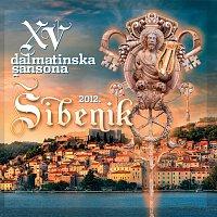 Various Artist – XV. Dalmatinska Sansona 2012