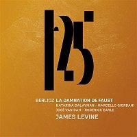 Munchner Philharmoniker & James Levine – Berlioz: La Damnation de Faust (Live)
