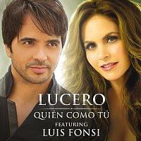 Lucero, Luis Fonsi – Quién Como Tú