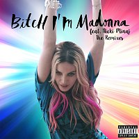 Madonna, Nicki Minaj – Bitch I'm Madonna [The Remixes]