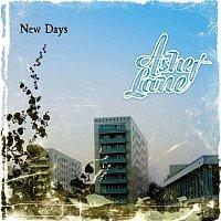 Asher Lane – New Days